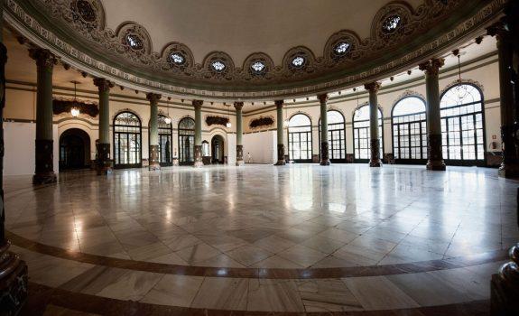 Cúpula Casino Sevilla